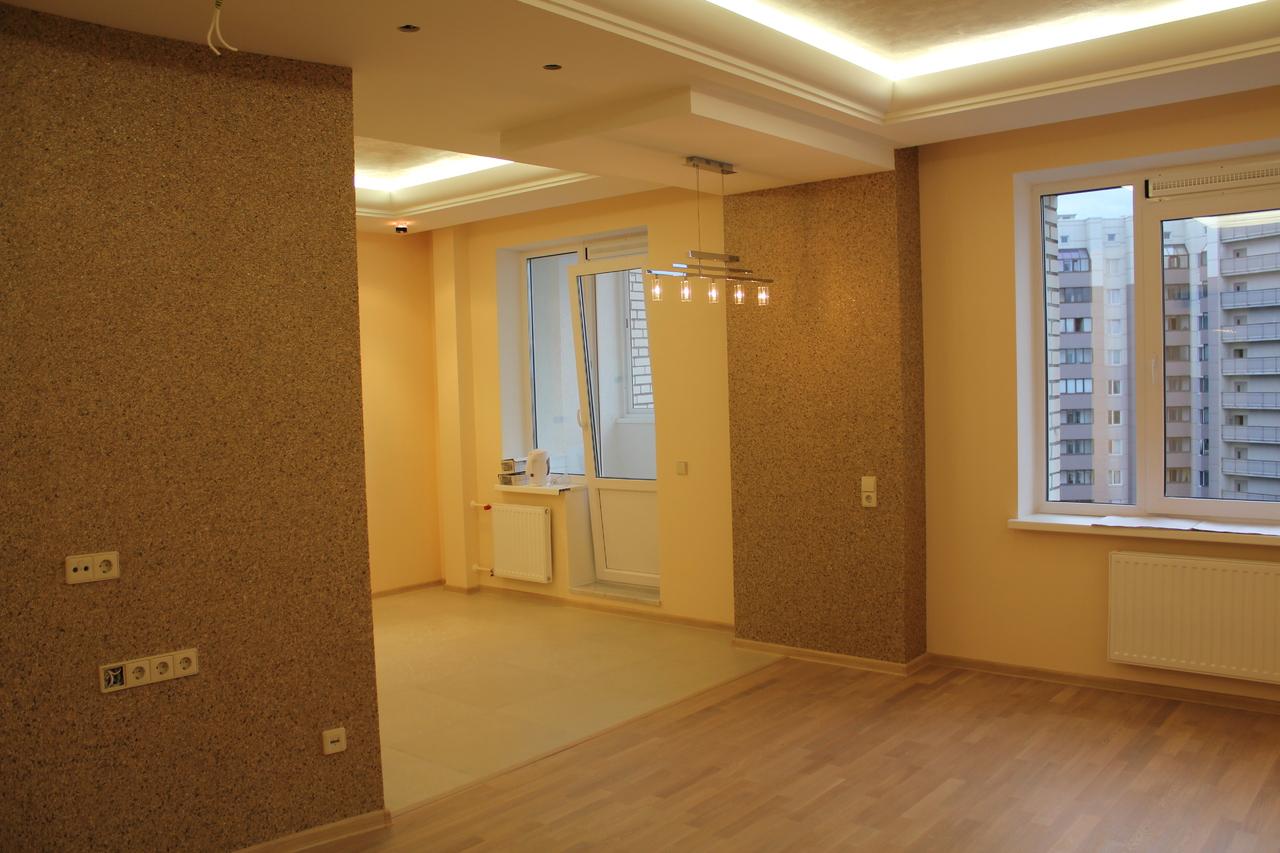комн квартира, ул Загорьевская, д5